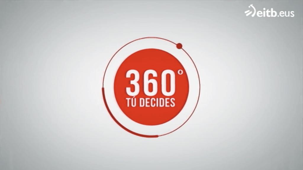 360 tu decides