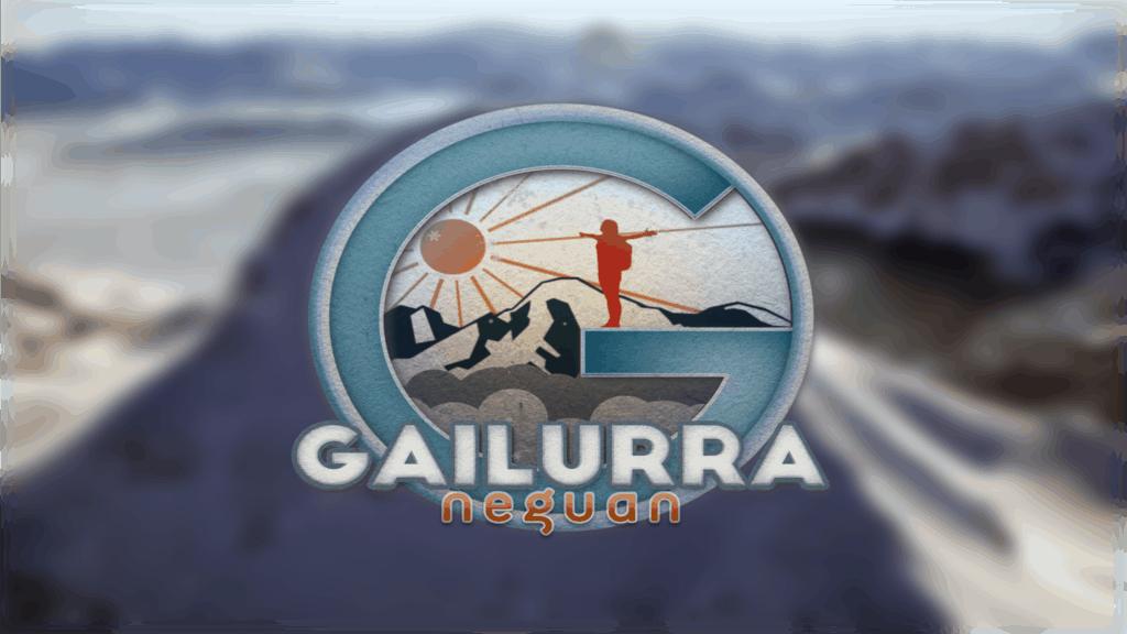 Gailurra Neguan logo